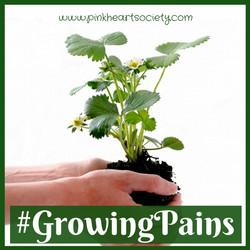 #GrowingPains