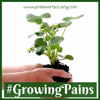 May Editorial: Growing Pains
