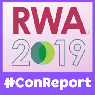 RWA Conference Report
