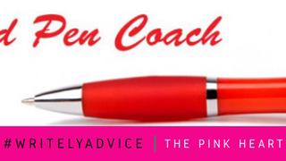 #WriterlyAdvice:  Coaching with Donna Alward
