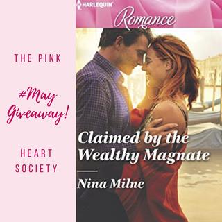 #GiveawayTime: Nina Milne
