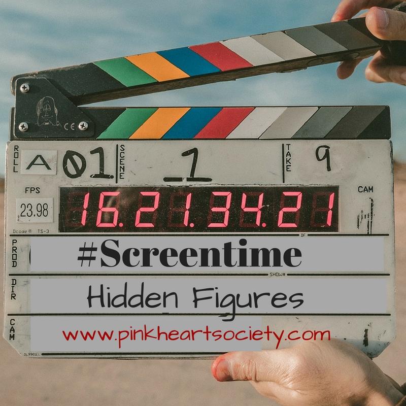 #Screentime