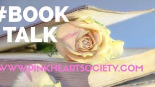 #BookTalk:  Maryse's Book Blog