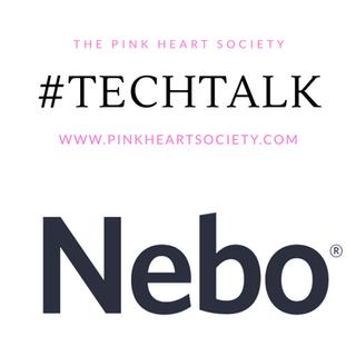#TechTalk:  NEBO