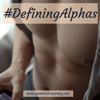 Defining Alpha Heroes