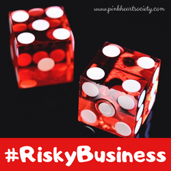 #RiskyBusiness