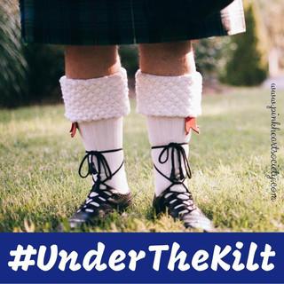 #UKRomChat - Under the Kilt