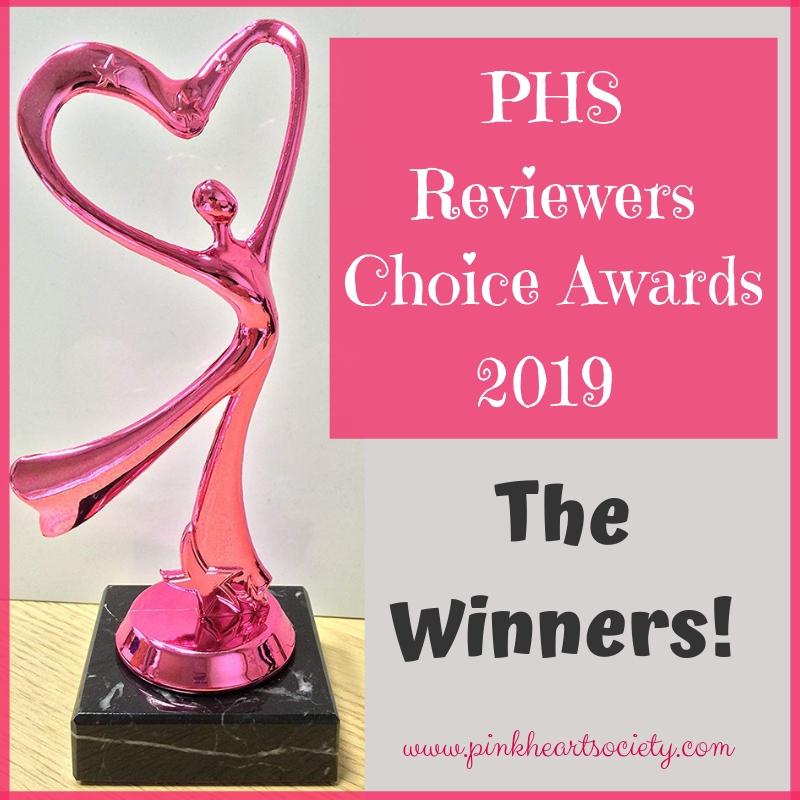 Reviewers Choice Award Winners