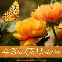 #BackToNature