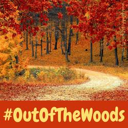 #OutOfTheWoods