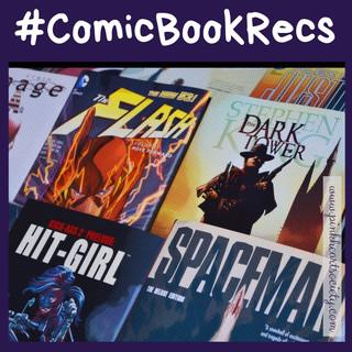 Free Comic Book Day Favorites