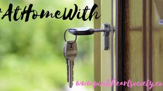 #AtHomeWith: Christy Kate McKenzie
