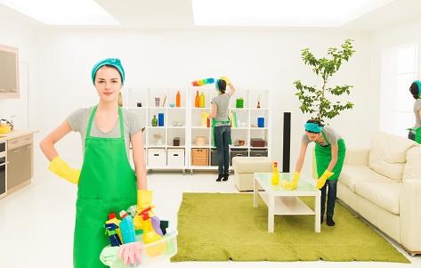 Como Contratar uma Agência de Domésticas