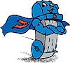Logo Abanaki disoleatori