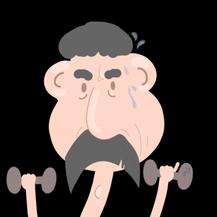 weight lifting gpa