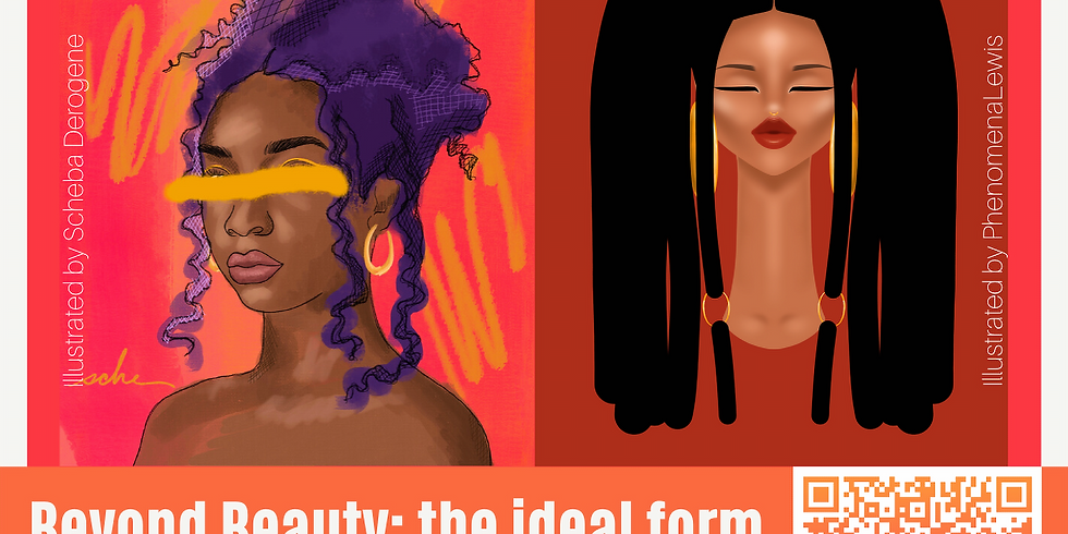 Beyond Beauty: the ideal form