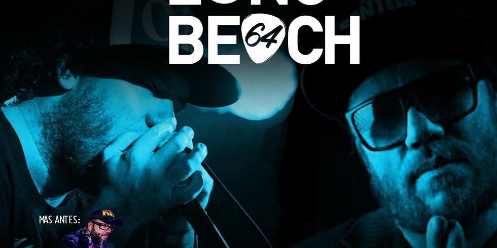 ESPECIAL CBJR + DJ CHRIS CAMPOS