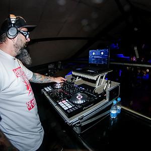 TURNE + DJ CHRIS CAMPOS