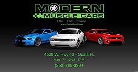 Muscle Car Clubs Leesburg FL