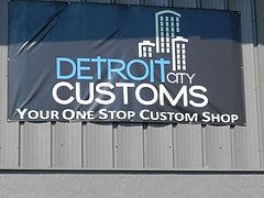 Classic Car Restoration Shop Daytona FL