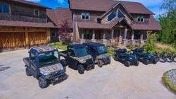 2019-05 IN Camelot Ridge Resort Aerial 2