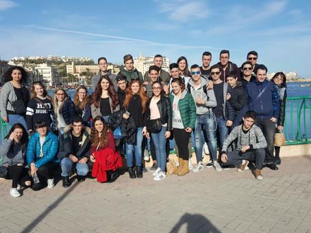 I 10 motivi per studiare a Malta
