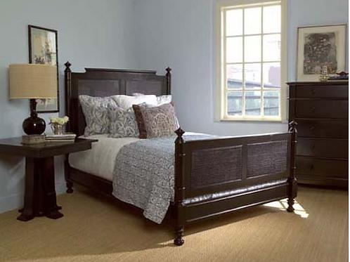 The Nantucket Wellesley Bed
