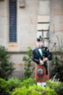 Richard McGregor, Funeral Piper, Piper, Bagpiper, Sydney Bagpipers,  Bagpipes, Bagpipe