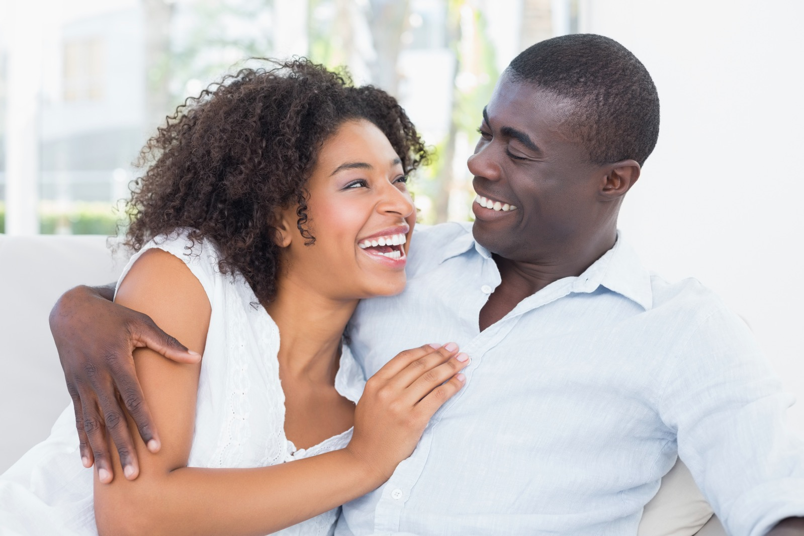 black-couples