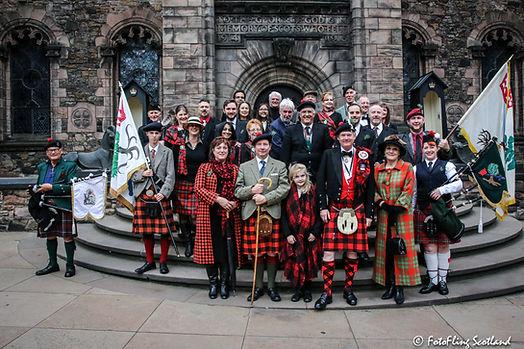 EMT SCOTLAND  McGregor Group 3