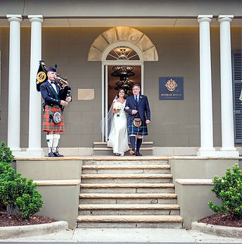 Piper for Hire, Wedding Piper, Bagpipes, Wedding, Sydney, Sydney Bagpipers, Bagpipe