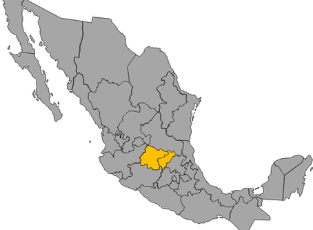 Apoyo al proyecto Corredor Central de México