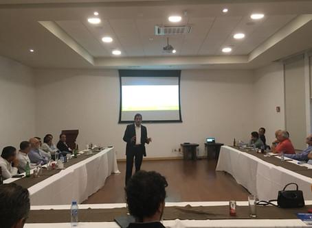 Retos para Querétaro en el entorno actual
