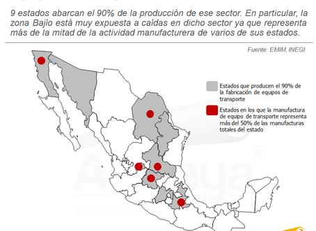 """""""Frenón"""" a la vista para el sector automotriz - Serie coronavirus"""