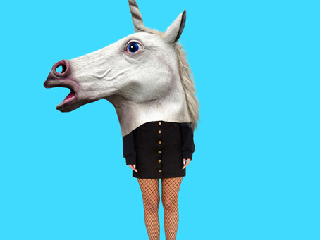 """Los perfiles de puesto """"Unicornio"""""""