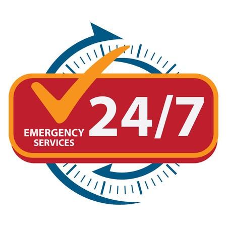 Servicios Cloud PBX de emergencia 24 horas