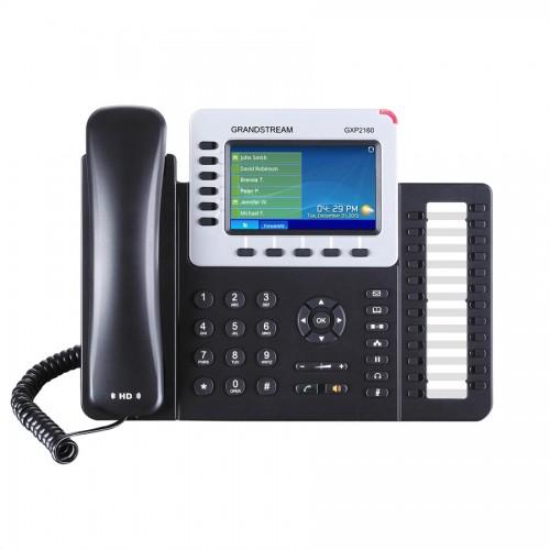 telefonos de escritorio SIP
