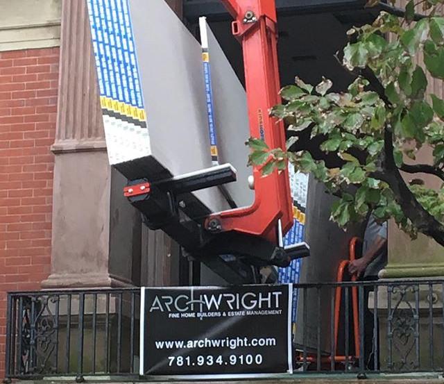 Archwright