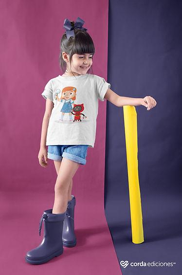 little-girl-wearing-a-t-shirt-mockup-a-h