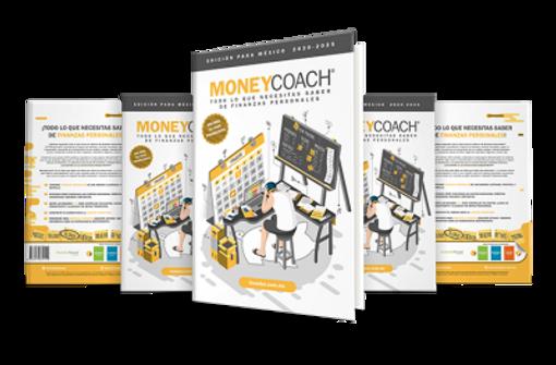 MoneyCoach portada y contraportada