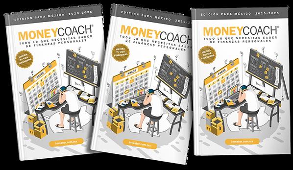 Portada-Tres-Libros-Moneycoach