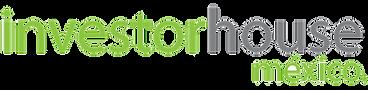 Logo Investorhouse méxico
