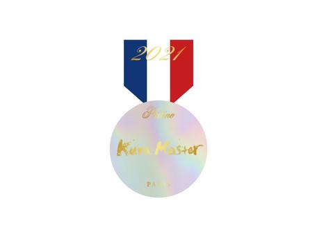 Kura Master 2021 プラチナ賞受賞