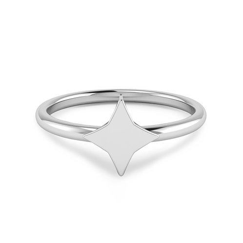Orbis Star Ring