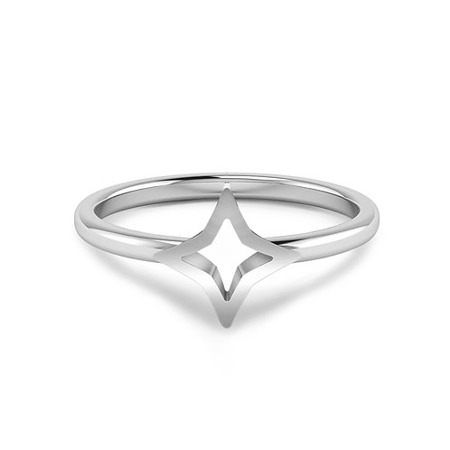 Open Orbis Star Ring
