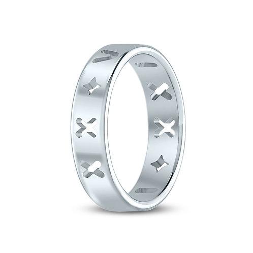 Gemini Roman Ring
