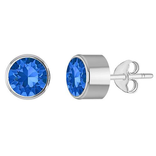 Crystallis Birthstone Earrings