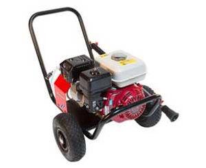 Karcher à moteur essence à pression réglable 200 bars