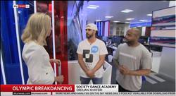 Sky News   Paris 2024 Olympics