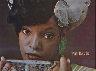 Patricia Davis Madame Butterfly